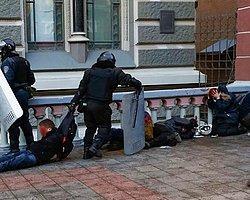 Lahey'den Ukrayna'ya Ön Soruşturma