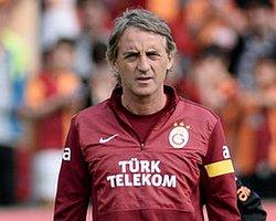 Mancini'den Tito Mesajı