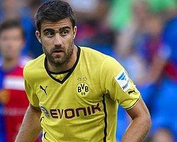 Sokratis - Borussia Dortmund