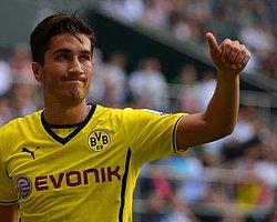 Nuri Şahin - Borussia Dortmund