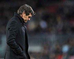 Mourinho'dan Tito İçin Başsağlığı Mesajı