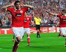 Trabzonspor'a Dünyaca Ünlü Golcü!