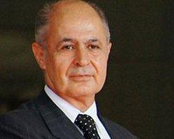 Ahmet Necdet Sezer'in O Konuşmasını Da Haşim Kılıç Yazmış