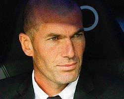 Zidane'ın Zamanı Geldi!