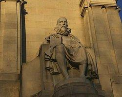 Manastırda Cervantes'in Mezarı Aranacak