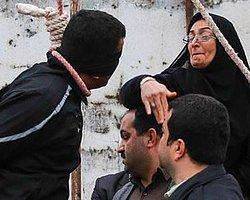 Attığı Tokatla Oğlunun Katilini İpten Alan İranlı Anne Konuştu