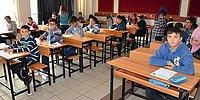 Ortaokul Öğrencilerinin Ortak Sınavları Yarın Başlıyor