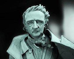 Edgar Allan Poe, Boston'a Bir Heykelle Dönüyor