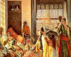 Osmanlı Kadınları Güzelleşmek İçin Ne Yapıyordu?