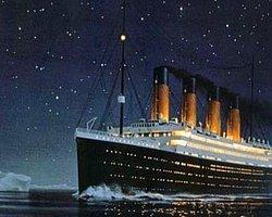 Titanik'ten Son Mektup Satıldı