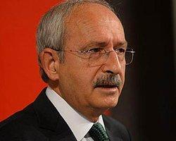 Kılıçdaroğlu, F.Bahçe'yi Kutladı