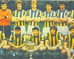 Fenerbahçe'nin 19 Şampiyonluğu