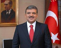 Cumhurbaşkanı Gül'den F.Bahçe'ye Tebrik