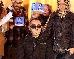 Af Örgütü'nden Hakan Yaman Kampanyası
