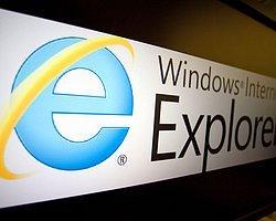 Internet Explorer'da Güvenlik Açığı Bulundu