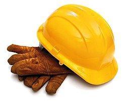 Türkiye'de geçen yıl 706 bin iş kazası yaşandı...