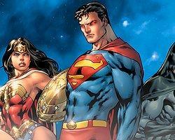 """""""Justice League"""" Filminin Yönetmeni Zack Snyder Olacak"""