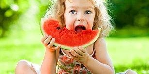 Çocuklar için En Sağlıklı 10 Yiyecek