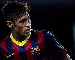 Barcelona'nın Neymar Transferi Aklandı!