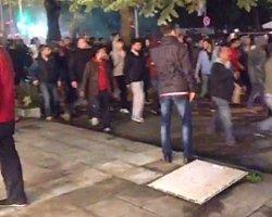 Bağdat Caddesi'nde Korkutan Gerginlik!