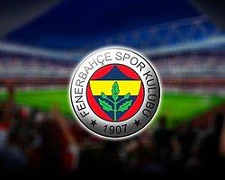 Fenerbahçe'den Taraftarlarına Çağrı