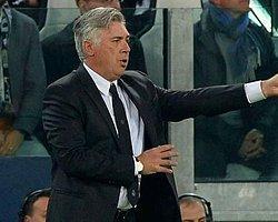 """Ancelotti: """"Şampiyonlar Ligi Her Zaman Özeldir"""""""