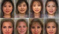 Ülkelere Göre Kadın Yüzlerindeki Farklılıklar