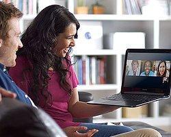 Skype'ın Çoklu Video Konferans Özelliği Artık Ücretsiz