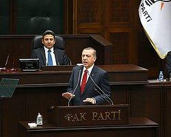 Erdoğan'dan Gauck'a Yanıt