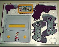 Çocukluğumuzun En Masum Yalanı 9999999 in 1 Kaseti ve Unutulmaz Atari Oyunlarımız