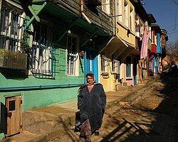 560 Yıllık Mahallede Tehlike Çanları Çalıyor