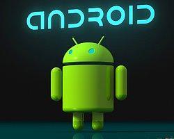 Kaldırılmayan Android Uygulamasını Kaldırmak