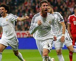 Real Madrid Panzerleri Ezdi Geçti!