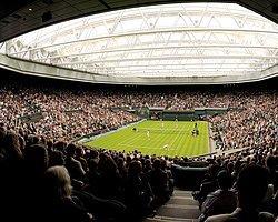Wimbledon Tenis Turnuvası'nın Ödülleri Belli Oldu