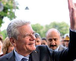 Gauck: 'Az Bile Söyledim'