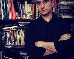 Murat Başekim'le Çizgi Roman Ve Fantastik Üzerine