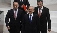 Şikâyetçi Bilal Erdoğan Çıktı