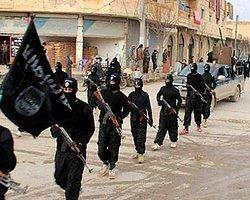 IŞİD 12 Kişiyi İdam Etti