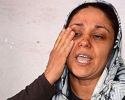 Gizem'in Annesi Konuştu: 'Katil Kızımı Bizimle Birlikte Aradı'