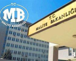 Maliye Bakanlığı'nda 17 Aralık Soruşturması Dizaynı