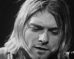Kurt Cobain'in Eşi Courtney Love'a Yazdığı Mektup 20 Yıl Sonra Ortaya Çıktı