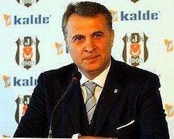 Beşiktaş'ta Mali Kongre Tarihi Belli Oldu