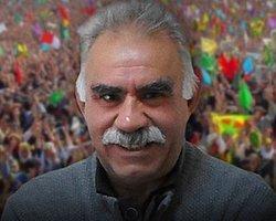 Abdullah Öcalan'dan 1 Mayıs Mesajı