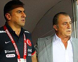 Süper Lig'de Şok Ayrılık!
