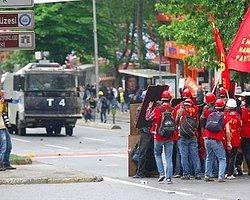 İstanbul Valiliği'nden 1 Mayıs Açıklaması
