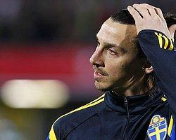 Ibrahimovic'ten Gelecek Açıklaması
