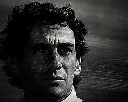 F1 Pilotu Senna Anılıyor