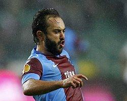 Olcan Adın Trabzonspor'dan Ayrılıyor