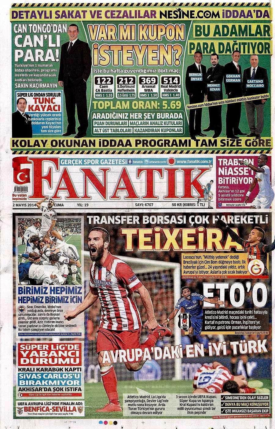 1 Mayis Gazete Mansetlerine Nasil Yansidi Onedio Com