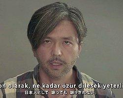 Nükleer Konusunda Türkiye'yi Uyaran Japon Yönetmen Tange Yeşil Gazete'ye Konuştu